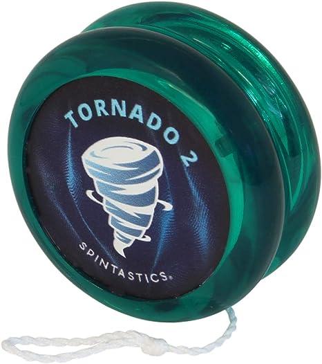 Amazon.com: Spintastics Tornado 2 rodamientos de bolas Pro ...