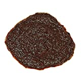 Ancho Chile Pepper Paste, Mild - 1 Lb (Pack of 4)