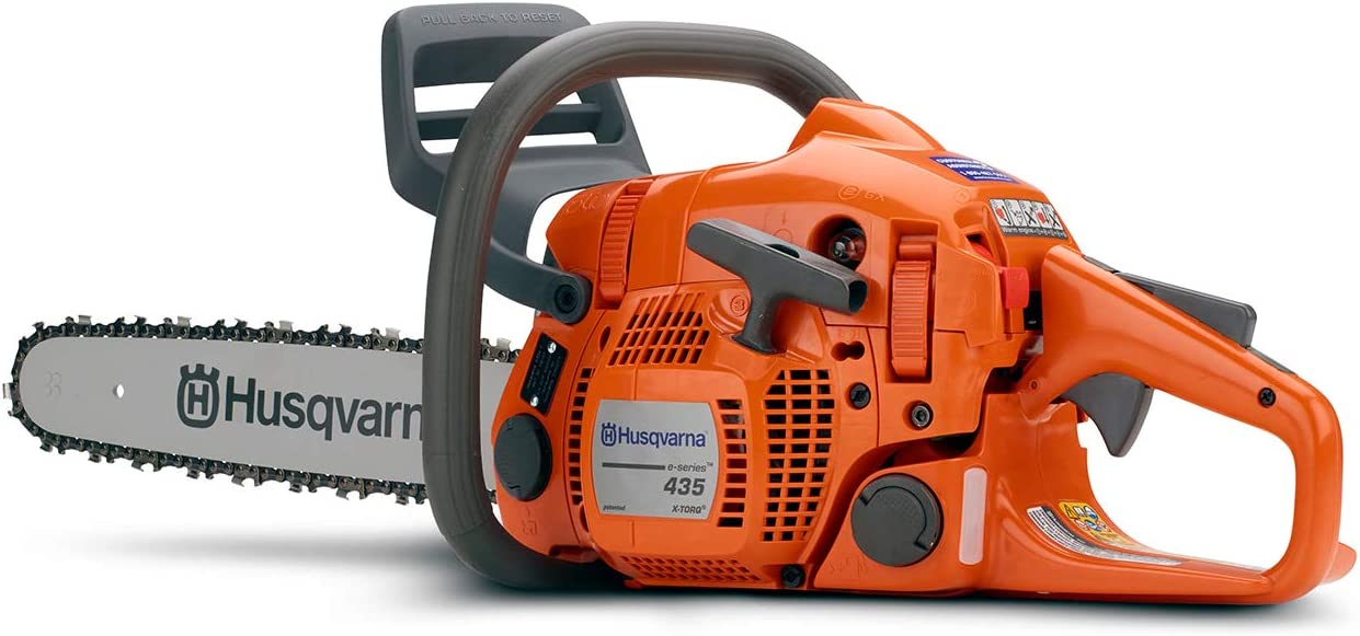 best 16 inch chainsaw for the money