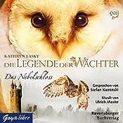 Das Nebelschloss (Die Legende der Wächter 13)   Kathryn Lasky