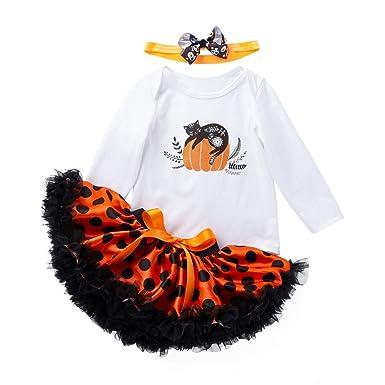 Conjunto para niña, Pelele + Encaje Falda, Disfraz de niña ...