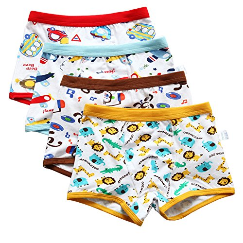 Little Boxer Boxers Assorted Underwear product image