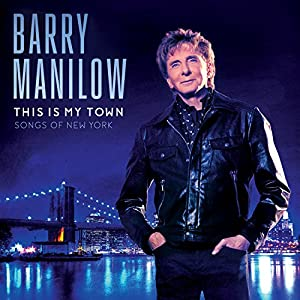 This Is My Town: Songs Of New York album