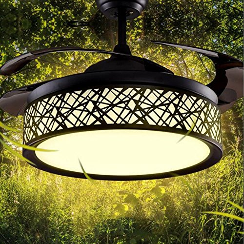 nest ceiling fan - 1