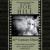 Bargain Audio Book - 20th Century Ghost  A Short Story from  2