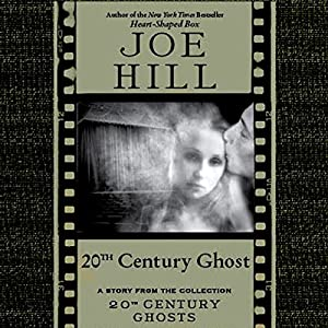 20th Century Ghost Audiobook