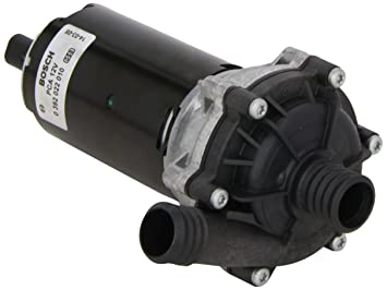 Bosch 0392022010 Electric Water Pump (0392022003 Revision): Amazon