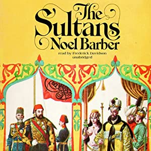 The Sultans Audiobook