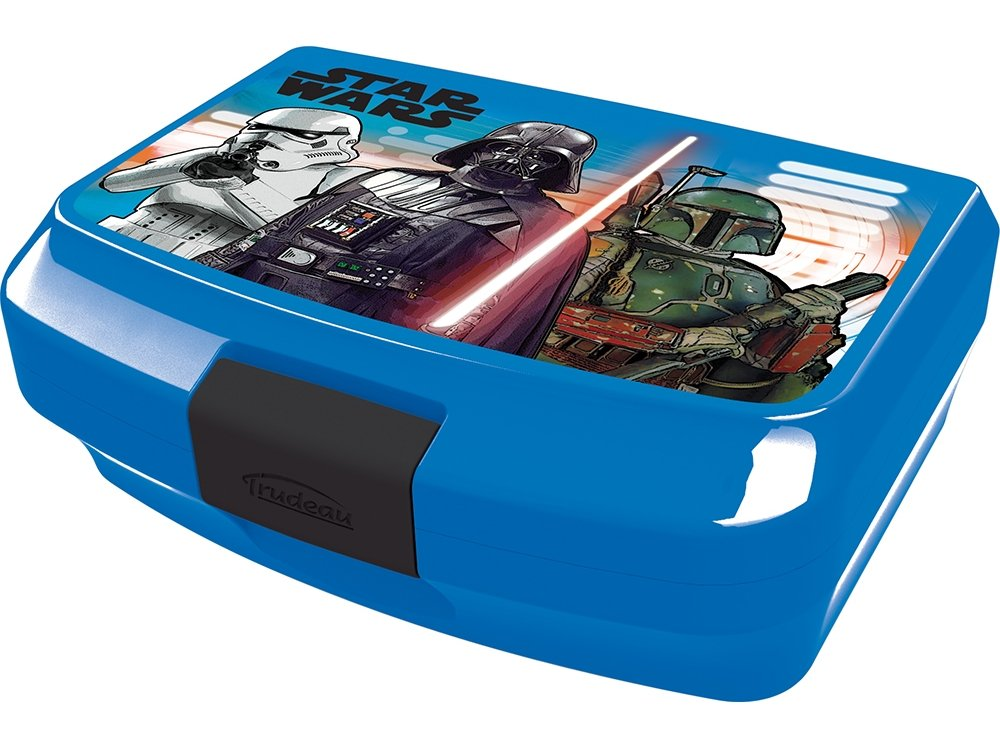 Ciao 33901  –   Brotdose Star Wars Empire, Blau Trudeau