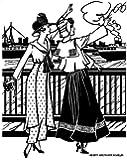 Amazon.com: 1909 Edwardian Dress Pattern: Arts, Crafts