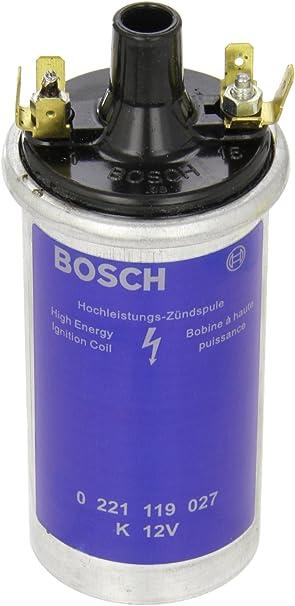 Bosch 221119027 0 221 119 27 Zündspule Auto
