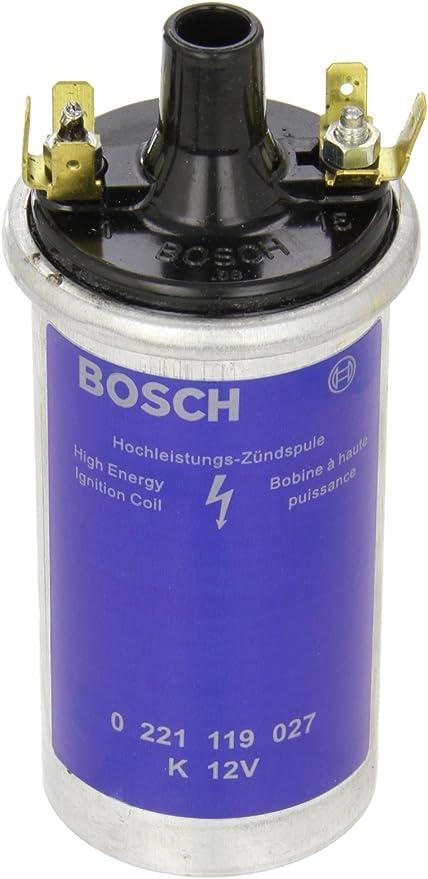 Bosch 221119027 bobina de encendido