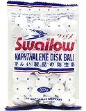 Swallow Naphthalene Disk Ball No-113, 300 gm