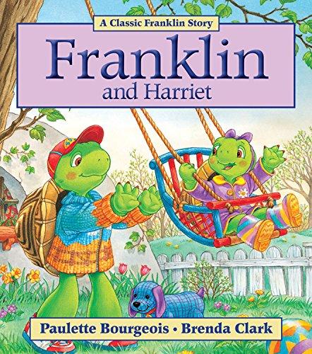 Download Franklin and Harriet ebook