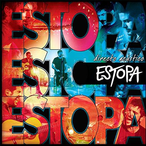 Estopa - Esto Es Estopa (Disc 1: Estopa (Directo Aczstico)) - Zortam Music