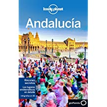 Lonely Planet Andalucia/ Andalusia