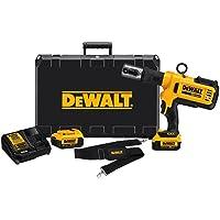 Deals on DEWALT DCE200M2 20V Plumbing Pipe Press Tool Kit
