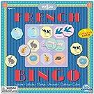 eeBoo French Bingo Game for Kids