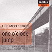 One O'Clock Jump: A Swing Town Mystery | Lise McClendon