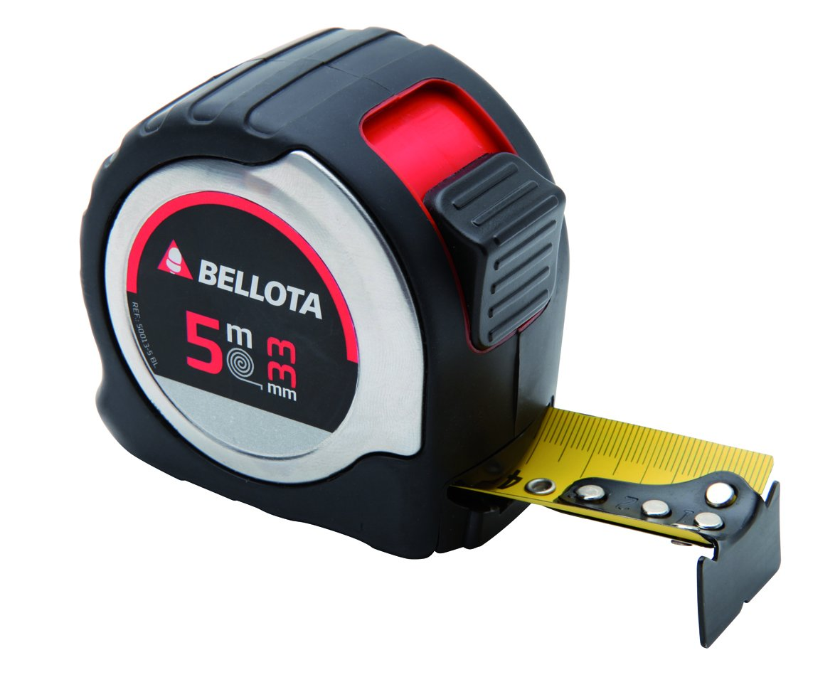 Locking .. Stanley 0-33-959Max Tape Measure with Magnetic Hook 5m x 25mm .