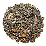 Capital Teas Slimming Oolong Organic Tea