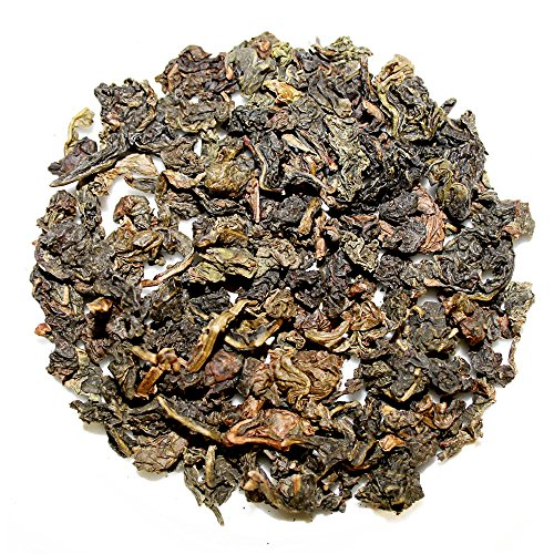 Capital Teas Slimming Oolong Organic Tea by Capital Teas (Image #3)
