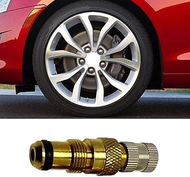 Mingtongli 2st Traktor Luft Flüssigkeit Reifen Rad Ventilschafte Ventil Rad Ventil Traktorreifen Kern Gehäuse Ersatz Für Tr618a Tr218a Tr621 Tr622 Tr623 Trch3 Küche Haushalt