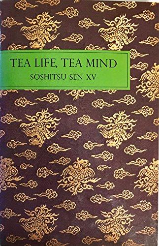 Tea Life, Tea Mind (Flower Bowl Silver)