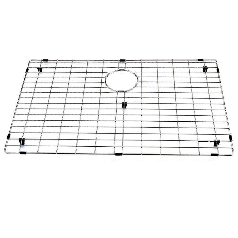 VIGO Stainless Steel Bottom Grid, 27.625-in. x 17.75-in. by VIGO (Image #2)
