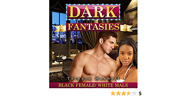 Black dating female male white Why So