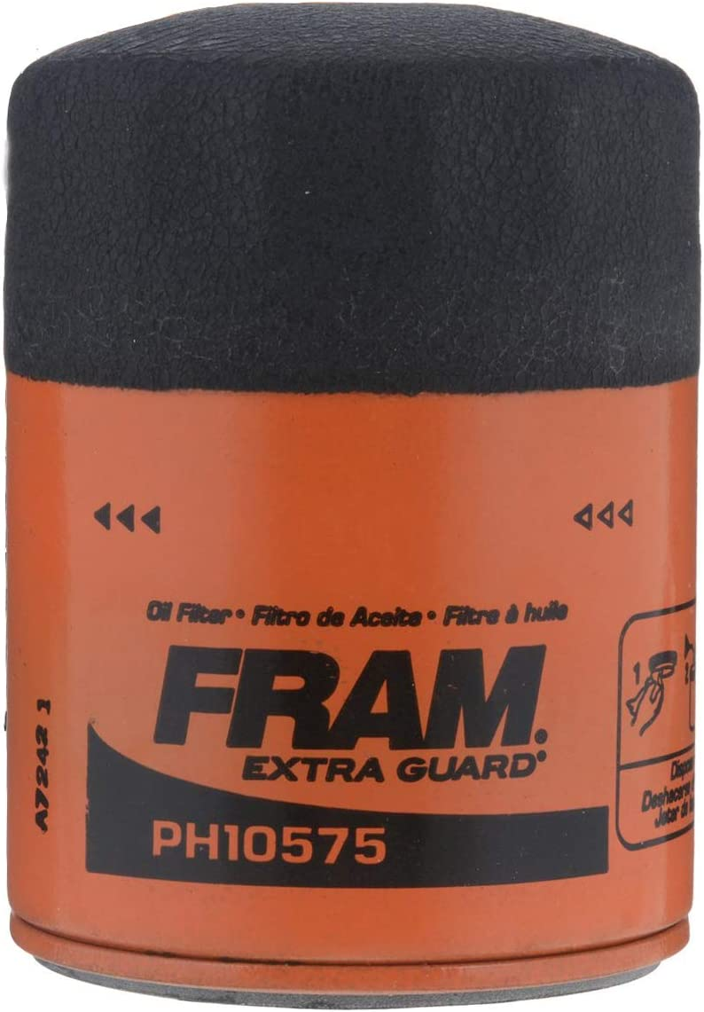 FRAM PH10575 Spin-On Oil Filter