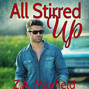 All Stirred Up Audiobook