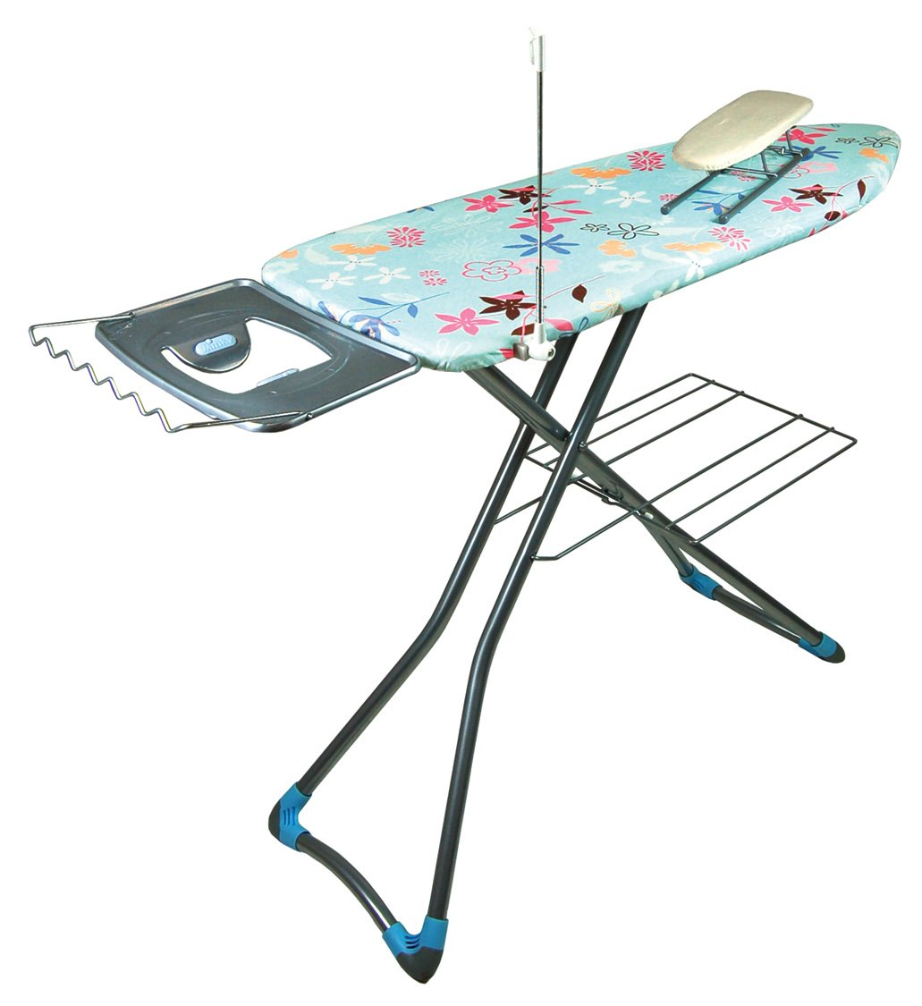 Minky Pro Workstation Ironing Board Cover