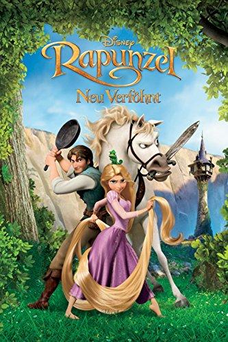 Rapunzel - Neu verföhnt Film