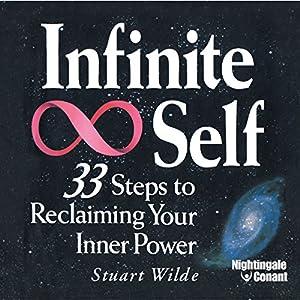 Infinite Self Audiobook