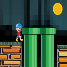 Adventure Jef Run game