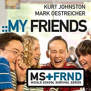 My Friends Audiobook