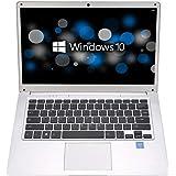 GLM 超軽量PC ノートパソコン 日本語キーボート Microsoft Office 2010 /Windows 10/INTEL x5-Z8350/WIFI/USB3.0/HDMI/WEBカメラ/14.1インチ/SSD64GB/メモリ4GB