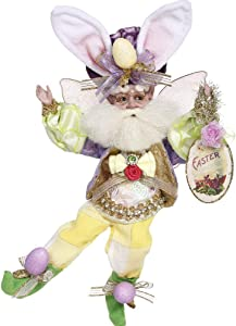 Mark Roberts Easter Egg Fairy, Small 10'' Figurine