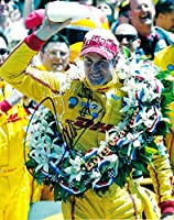Ryan Hunter-reay Signed 8x10 Photo Autograph Indycar Race Car Driver Coa B - Autographed NASCAR Photos from Sports Memorabilia