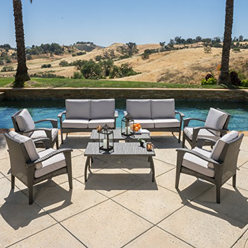 voyage-outdoor-8pc-grey-wicker-seating-set