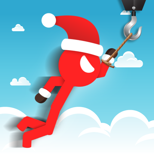 Swing Star Rope Hero Stickman: Amazon.es: Appstore para Android