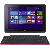Acer Aspire Switch NT.G1XEK.001 10.1-Inch Convertible Tablet with Detachable Keyboard (Intel Atom Z3735F 1.33 GHz, 2 GB RAM, Camera, Integrated Graphics, Windows 8.1)