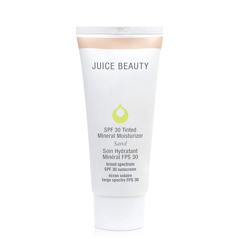 Juice Beauty SPF 30 Zinc Sunscreen with Vitamin E, 2 Fl Oz
