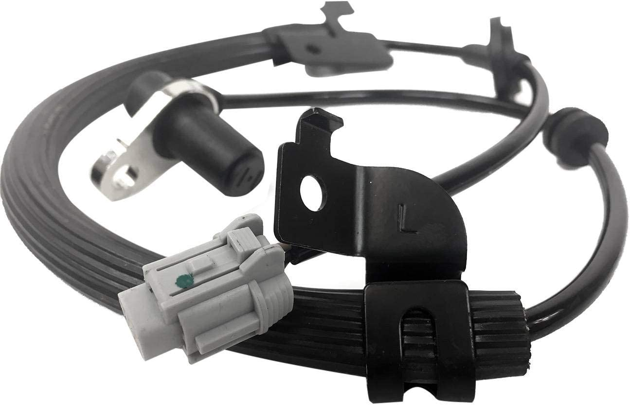 For 2001 Infiniti I30 ABS Speed Sensor Front Left 89134YQ