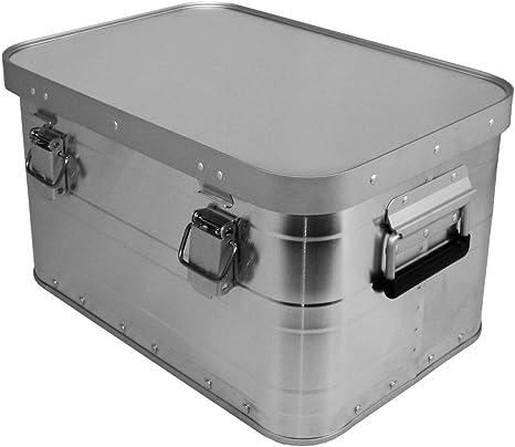 Accu Case ACF-SA - Caja de transporte para equipos musicales (tamaño M, aluminio): Amazon.es: Instrumentos musicales