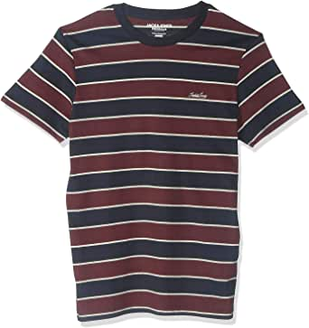 Jack & Jones T-Shirts for Men, Size L, Multi Color