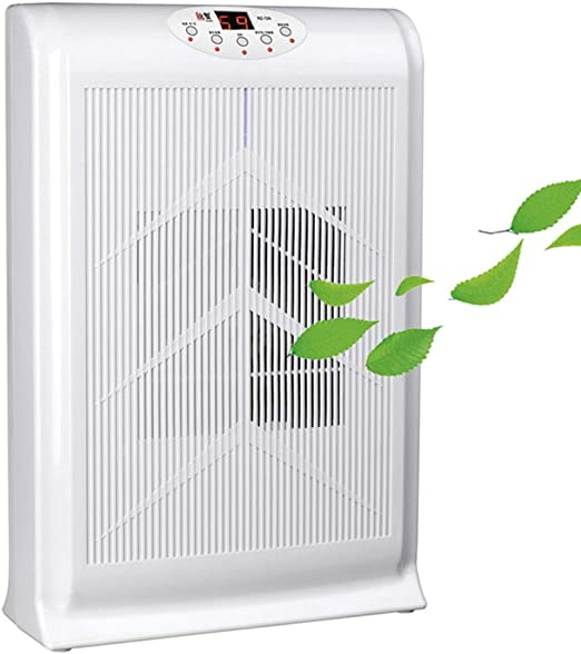 YAOLanq Purificador de Aire/Generador de ozono/Ionizador, Capturas ...