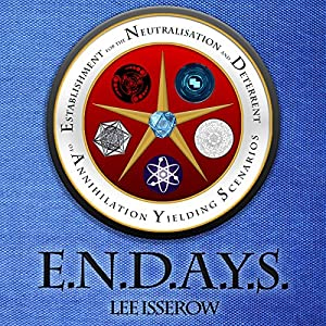 E.N.D.A.Y.S. Audiobook