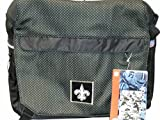 NFL Sport Messenger Bag, ''New Orleans Saints'' NEW